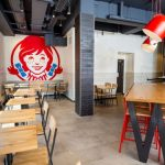 Wendy's burger chain to open string of UK delivery kitchens